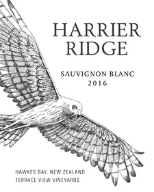 2016 Harrier Ridge Sauvignon Blanc